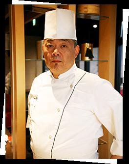 日本総料理長 小林 正彦